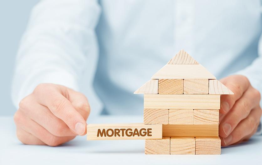 Mortgage-phone