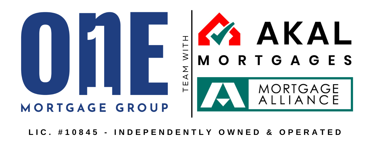 one mortgage group akal mortgages