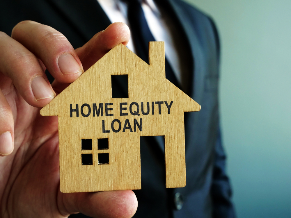 home equitity loan