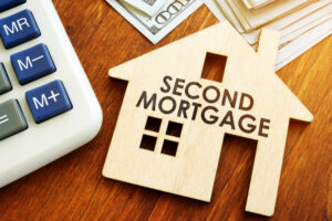 second mortgage in Toronto