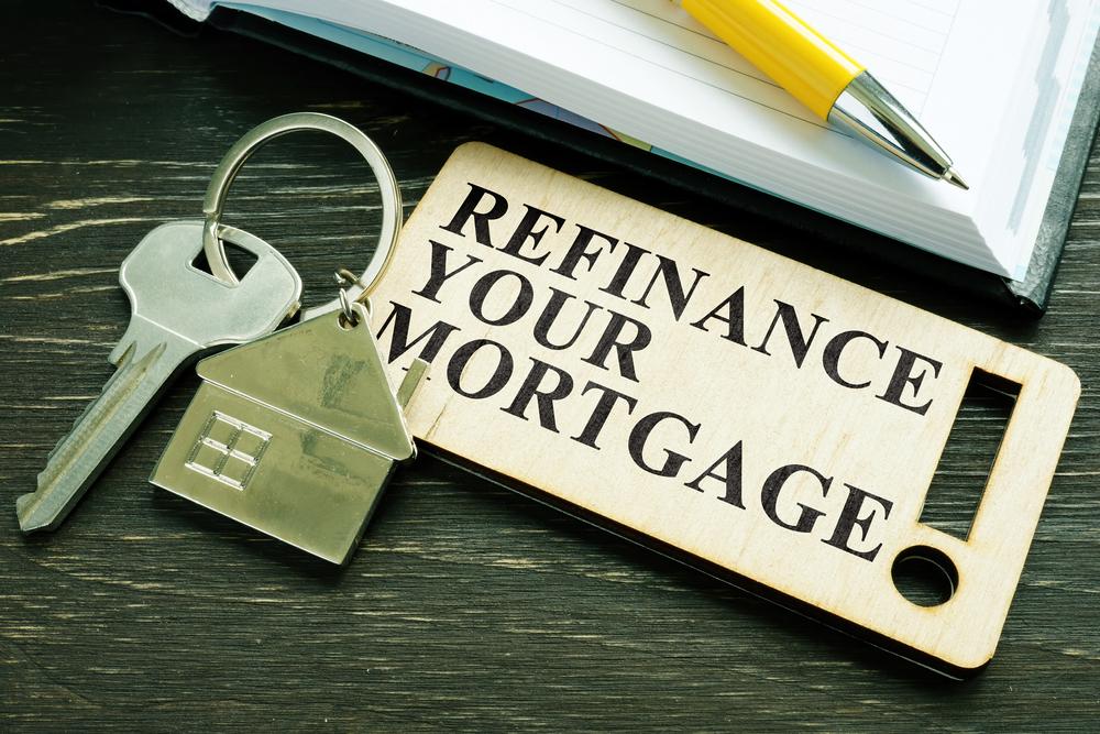 Refinance Mortgage in Toronto